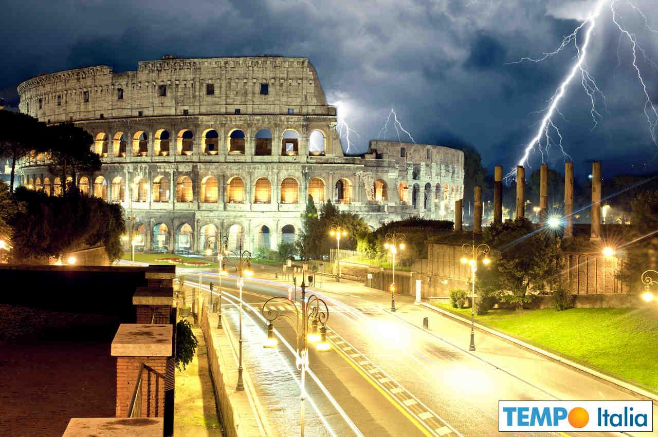 Meteo decisamente avverso sull'Italia per la prossima settimana.